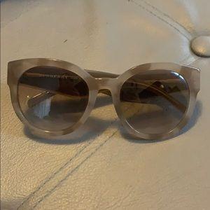 Burberry 4260 Round Sunglasses